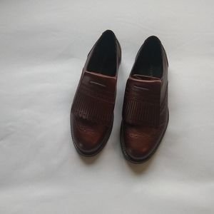 Woman's Wolverine Elsie Oxfords size 6